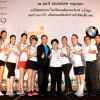 The 16th Charity Midnight Run 2013 Amari Watergate Bangkok & BMW Thailand