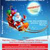 TFCC pre-Christmas Party at Centara Grand at CentralWorld – Saturday 29th November 2014