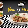 You + 1 Every Monday @ The KIWI Bangkok