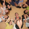 Workshop on Laughter Yoga free for all!! at Prem Yog and Prana Center – Wednesday 11th March 2015