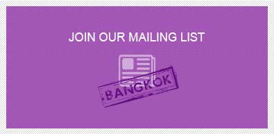 Inspire Bangkok mailing list