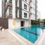 2 bedroom condo for sale at The River