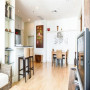 1 bedroom condo for sale at Siamese Surawong