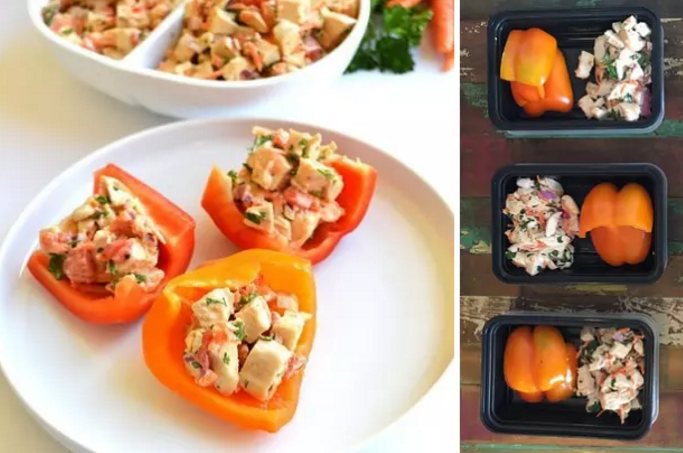 17 Recipes That Actually Got Me Through Whole30