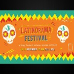 Latinorama Festival At The COMMONS Thonglor 17 / 18-19 November 2017