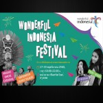 Wonderful Indonesia Festival in Bangkok: Legends, Cultural Shows/ 17-19 November 2017