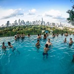 SO Pool Party At SO Sofitel Bangkok - 24th February 2018