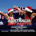 Australia Day Party At The Westin Grande Sukhumvit Bangkok - 26th January 2018