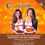 Hooters Silom Grand Opening At Hooters SILOM - 19th May 2018