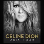 CELINE DION LIVE 2018 IN BANGKOK AT IMPACT ARENA - 23 JULY 2018