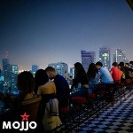 Latino Fiesta Night (Ladies free-flow) At MOJJO Rooftop Lounge & Bar – 28th April 2018