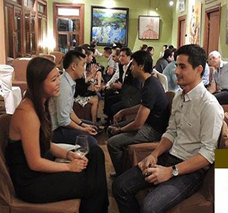 speed dating bangkok