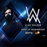 Alan Walker @ Onyx - 15th December 2017