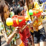 Why is Songkran disliked by so many Expats?