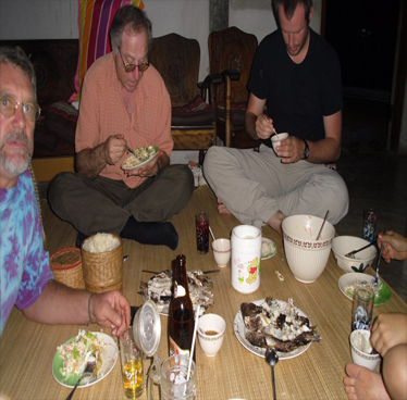 Why do some Expats yearn to be Thai and 'Go Native'?