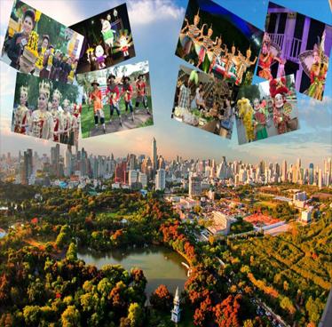 Thailand Tourism Festival