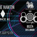 808 Festival 2014 at Bitec Bangna – Tuesday 9th December