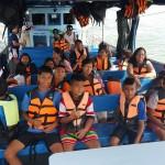 Boat Trip 1