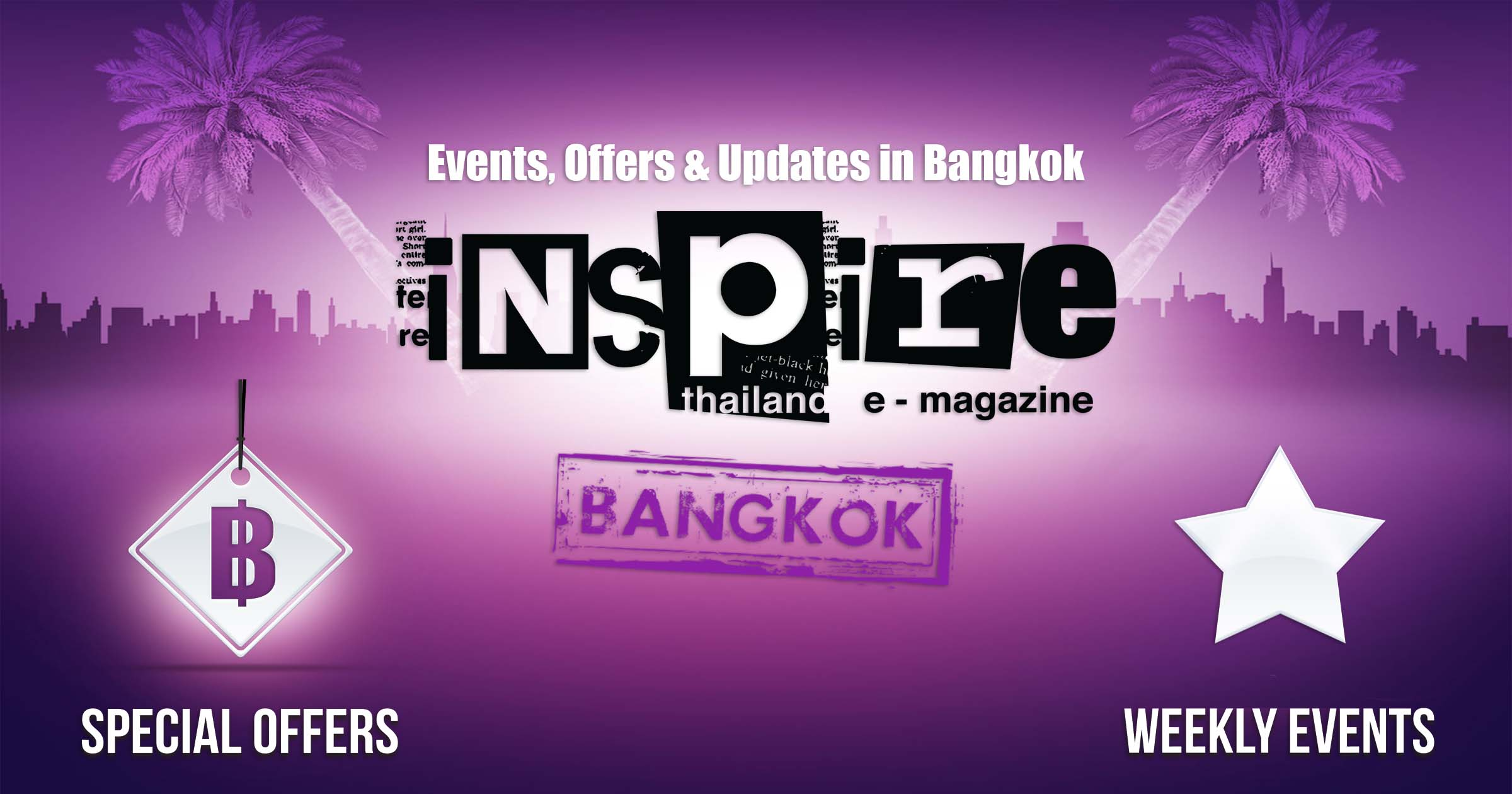 Expat speed dating Bangkok