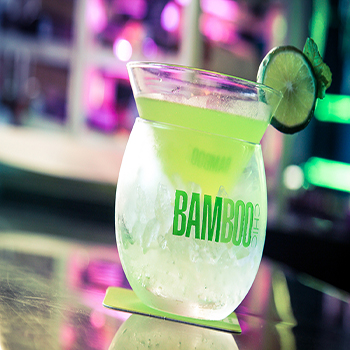 Happy Hour Any Hour Group Booking Packages at Bamboo Chic Bar, Le Méridien Bangkok until 30 December 2017