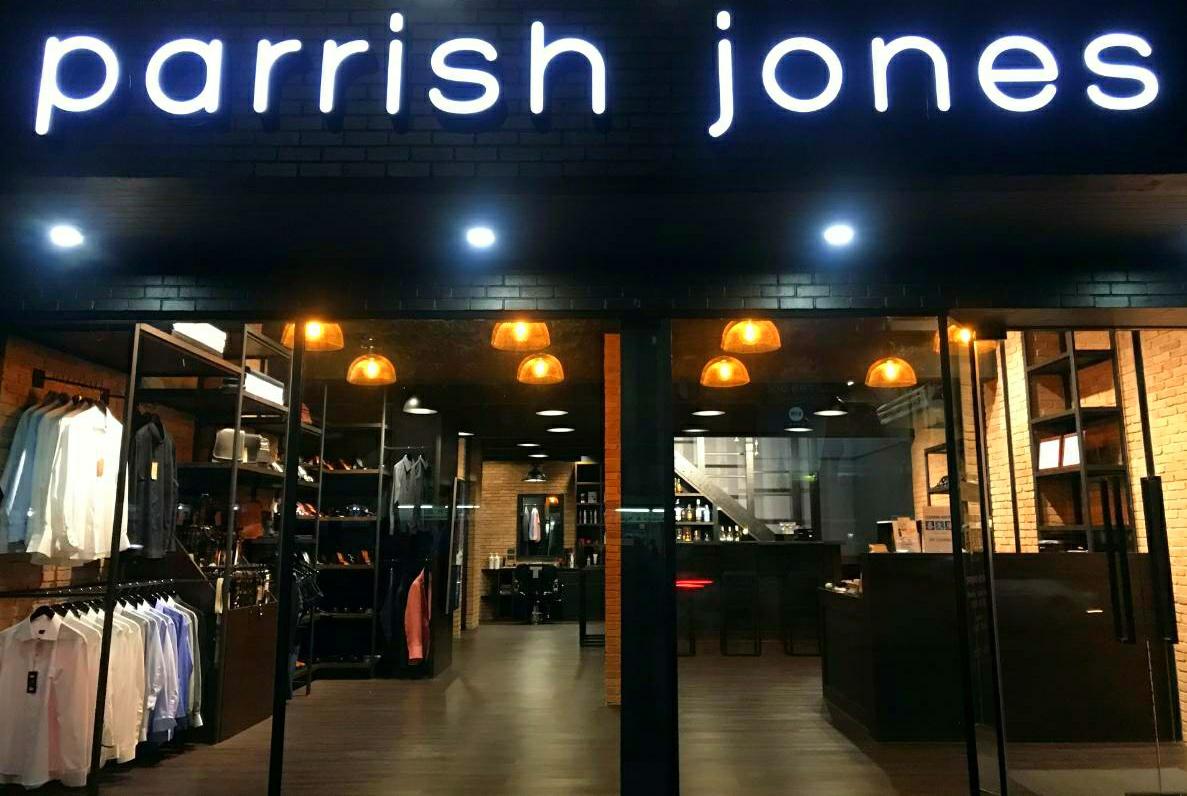 Parrish Jones - Revolutionizing Bespoke