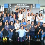 IMPACT Speed Park encourages team building activities