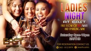 Ladies night 399thb -1920x1080