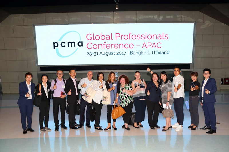 PCMA Global Conference 2