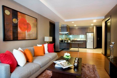 2 Bed Condo for Sale/Rent at Harmony Living Phaholyothin 11