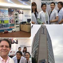 LOOKING TO GET THE MOST FROM LIFE? – Thai Chiro Bangkok – The Natural Healing Center