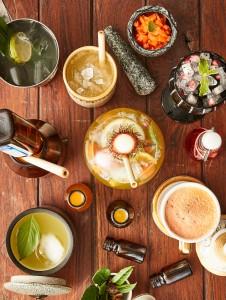 Thai Craft Cocktails-Sundowner's