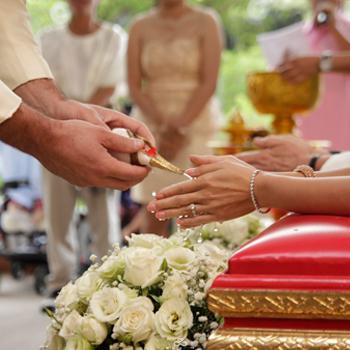 Guest Vlog Amazing Chiang Mai – A Lanna Wedding