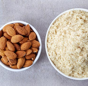 almond main