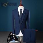 1 Suit, 1 Trouser, Extra 4 Shirts, 2 Silk Ties – only in 9,990 THB at Ambassador & Smart Fashion Bangkok – 19 November 2018