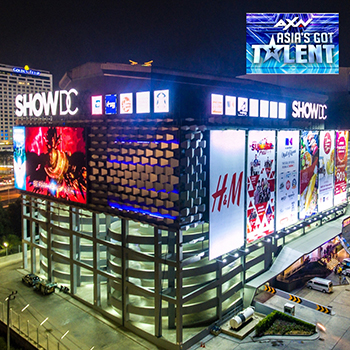 AXN Announces Asia's Got Talent S3 Open Auditions in Bangkok – 17 June 2018