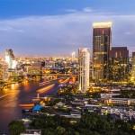 Forget any bad hype – Bangkok and Pattaya remain top tourist destinations