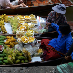 Are expats in Thailand at risk of infection of hepatitis A, B & C?