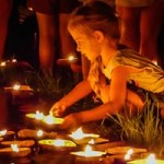 ICB Loy Kratong 2014 at Benjasiri Park – Thursday 6th November