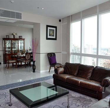 3 bedroom condo for sale at Millennium Residence in Foreign Quota, Bangkok