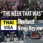 The week that was in Thailand news: Euphoria gives way to reality