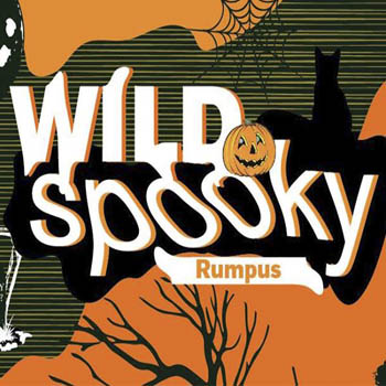 Wild Spooky Rumpus at The COMMONS – Sunday 28th October 2018