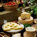 French Cheese Night in The Backyard At 99 Rest Backyard Cafe - 29 June 2017