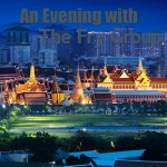 An Evening with The Fry Group at The British Club Bangkok - 25 October 2018
