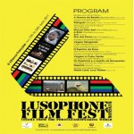 5th Session of Lusophone Film Fest at Alliance française de Bangkok 19-24 June 2017