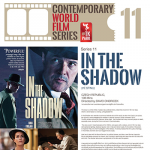 Contemporary World Film Series at TK Park - IN THE SHADOW ('VE STINU'), CZECH REPUBLIC - 18 August 2018