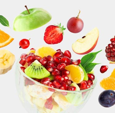 How Much Fruit Should You Eat per Day?