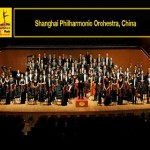 Shanghai Philharmonic Orchestra, China At Thailand Cultural Centre - 24 September 2017