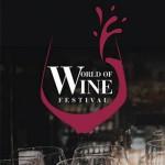 World of Wine Festival at Grand Hyatt Erawan Bangkok - Friday 26th October 2018