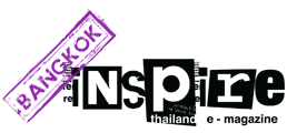 Inspire Bangkok e-Magazine Events