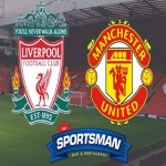 Liverpool VS Manchester United At The Sportsman Sportsbar Bangkok - 14 October 2017